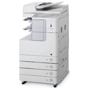 sewa mesin fotocopy canon IR 2525 jogja