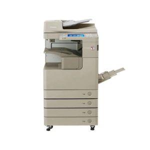 sewa mesin fotocopy canon ImageRunner Advance 4025 4225 jogja