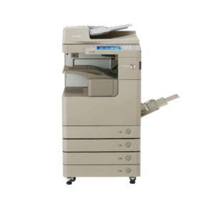 sewa mesin fotocopy canon ira 4035 4235 jogja