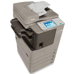 sewa mesin fotocopy canon ira 4045 4051 jogja
